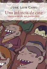 Una infancia de cine