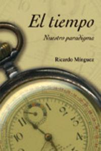 Tiempo,el