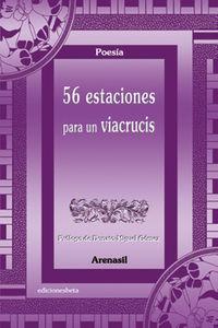 56 estaciones para un viacrucis