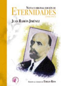 Nueva y original edicion de eternidades 1916-1917