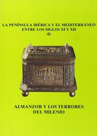 Peninsula iberica y el mediterraneo entre los siglos xi y xi