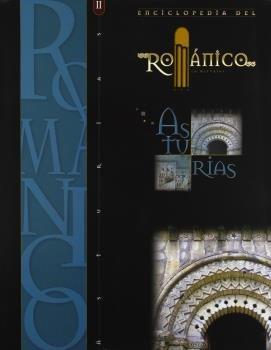 Enciclopedia del romanico en asturias