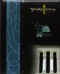 Enciclopedia del prerromanico asturiano tomo i