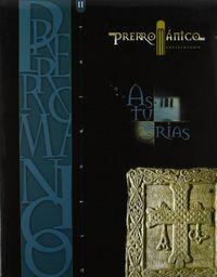 Enciclopedia del prerromanico asturiano tomo i-ii