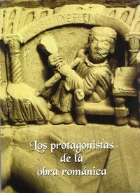 Protagonistas de la obra romanica,los