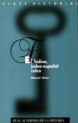 Ladino judeo-español calco,el