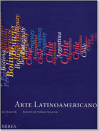 Arte latinoamericano siglo xx