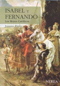 Isabel y fernando reyes catolicos(t)