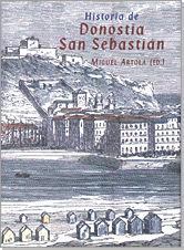 Historia de donostia-san sebastian