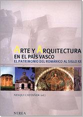 Arte y arquitectura en el pais vasco