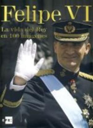 Felipe vi: la vida del rey en 100 imagenes