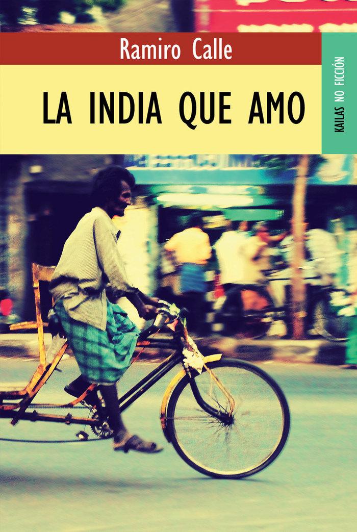 India que amo,la