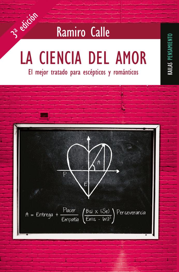 Ciencia del amor,la