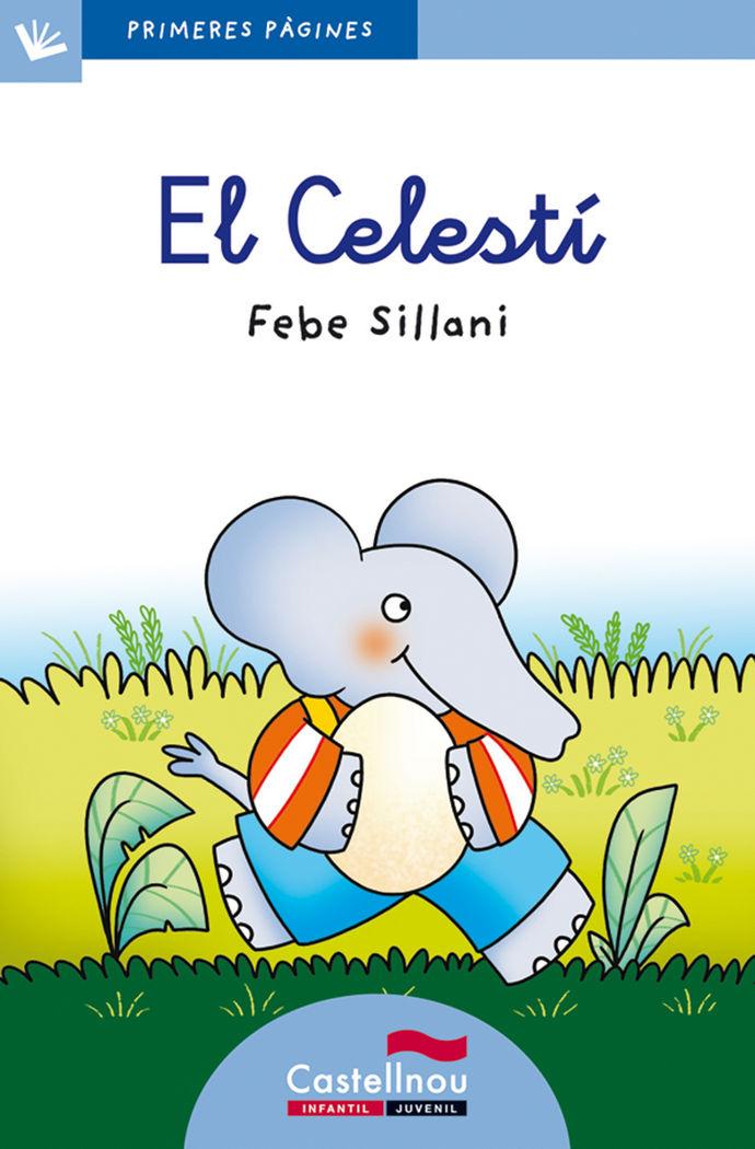 Celesti (lletra lligada),el
