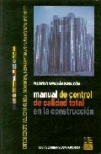 Manual control calid.total construcc.3ª