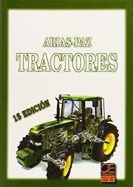 Tractores 15ª