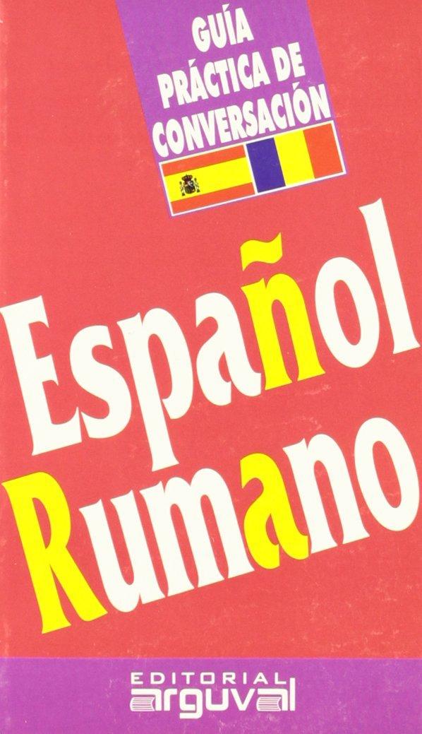 Guia conversacion español-rumano