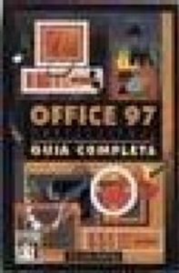 Office 97 guia completa