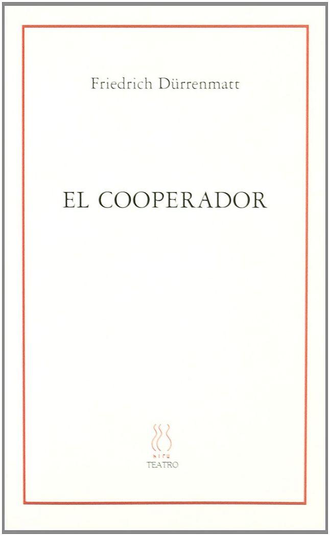 Cooperador,el