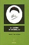 Guerra de guerrillas,la
