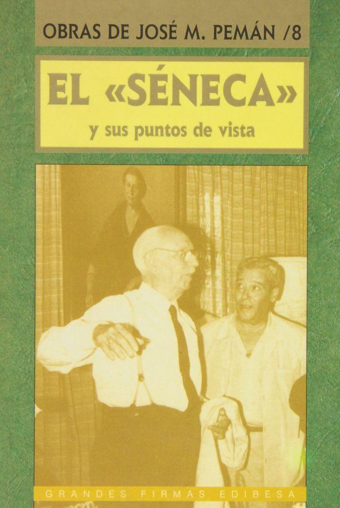 Seneca y sus puntos de vista,el