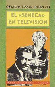 Seneca en television