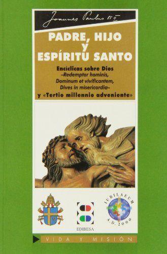 Padre, hijo y espiritu santo