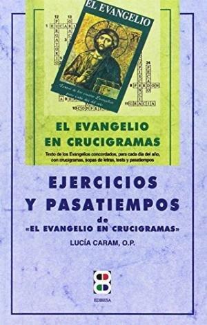 Evangelio en crucigramas,el