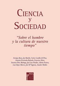 Ciencia y sociedad sobre hombre y cultura nuestro tiempo