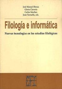 Filologia e informatica