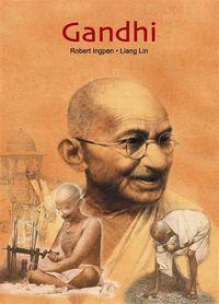 Gandhi biografia cat