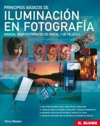 Principios basicos de iluminacion en fotografia