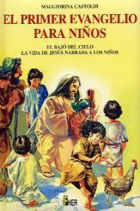 Primer evangelio para niños