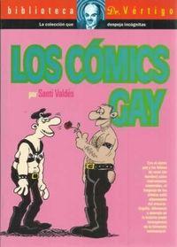 Dr vertigo t.17 los comics gay