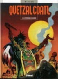 Quetzalcoatl t. 2 - la montaña de s