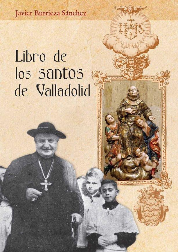 Libro de los santos de valladolid