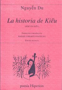 Historia de kieu,la