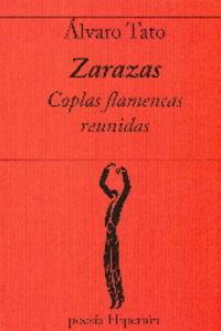Zarazas.coplas flamencas reunidas