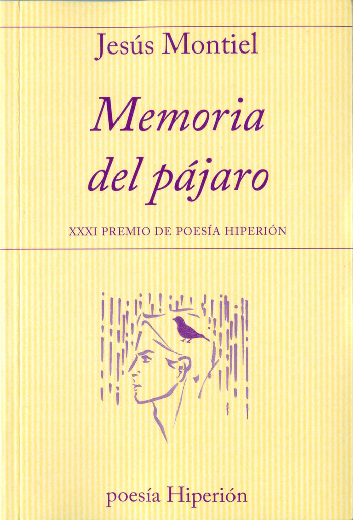 Memoria del pajaro