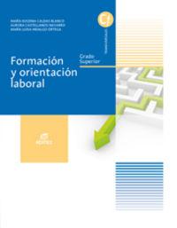 Formacion orientacion laboral gs 14 cf