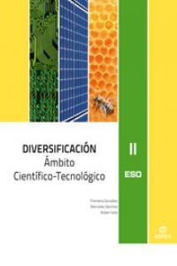 Ambito cientifico tecnologico ii diversif.12
