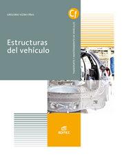 Estructuras del vehiculo gs 14 cf