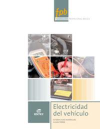 Electricidad del vehiculo fpb 14