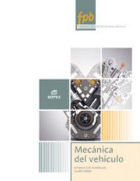 Mecanica del vehiculo fpb 14
