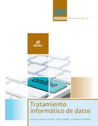 Tratamiento informatico de datos fpb 14