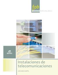 Instalaciones de telecomunicaciones fpb 14