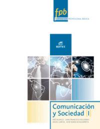 Comunicacion y sociedad i fpb 14
