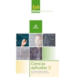 Ciencias aplicadas i fpb 14