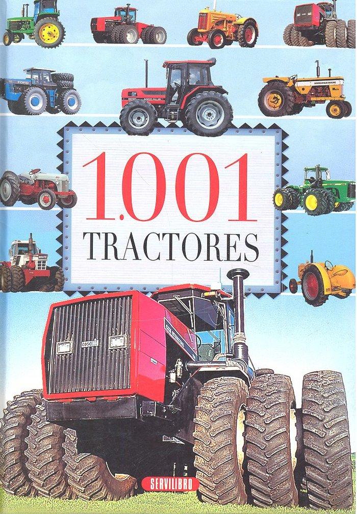 1.001 tractores