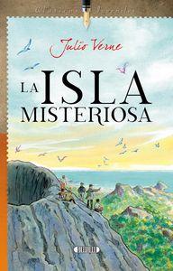 Isla misteriosa,la